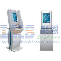 Wholesale Health Kiosk Information System Applications iPhone Displaying Interface Type from china suppliers