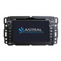 Wholesale Digital Big USB In Dash Car Multimedia Navigation System with iPod / GMC / BT / TV / SWC / RDS from china suppliers