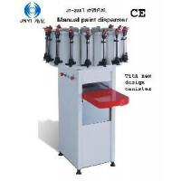 Wholesale Paint Machine (Manual Dispenser) from china suppliers