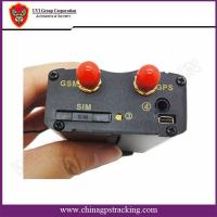 Wholesale Real Time Car GPS Trackers Monitoring Surveillance For Vehicle Fleet from china suppliers