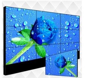 Buy cheap Multi Screen Hdmi Splicing Tv Narrow Bezel Video Wall 47 Inch Long Life Span from wholesalers