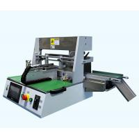 Wholesale LED Aluminum PCB Depaneling Machine Printed Circle Board , PCB Assembly Services from china suppliers