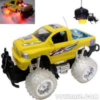 Wholesale RC Toys Car - 1: 18 R/C Car with 6 Channel, Lights, Music (RCC67265) from china suppliers