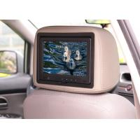 Wholesale Interactive Taxi Touch Screen LCD Monitor Video Player With Full View Angle from china suppliers