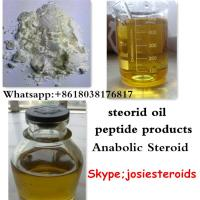 Wholesale Anabolic Nandrolone Steroids Nandrolones Base Powder CAS 434-22-0 For Bodybuilding from china suppliers