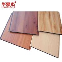 Wholesale PVC Ceiling Profiles UPVC Wall Panels Tile Wooden Pattern For Kitchen Ceiling from china suppliers