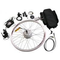 Wholesale Easily assembled Electric Bike Conversion Kits with  lead-acid battery 24V / 36V from china suppliers