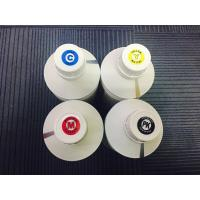 Buy cheap Quick Dry Digital Dye Sublimation Printing Ink For Piezo Heads from wholesalers