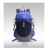 Buy cheap Outdoor backpack, made of nylon material+good lining, waterproof, OEM order are welcome from wholesalers