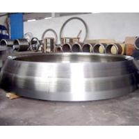 Wholesale Heat treatment Special Steel Forgings / High Performance Precision Heavy Forged Ring from china suppliers