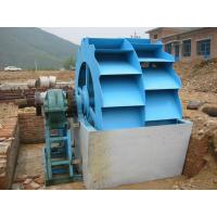 Buy cheap 2011 hot sale sand washing machine of multifunction from wholesalers
