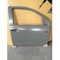 Wholesale Prime Black Grey 0.8mm Steel Isuzu Door Parts Replacement for D - Max 2015 , Car Door Shell from china suppliers
