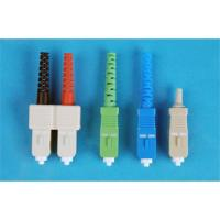 Buy cheap SC Fiber Optic Connector from wholesalers
