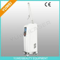 "Wholesale 8.4""  true color touch LCD screen Latest YWL-6 VRL Vaginal tightening laser from china suppliers"