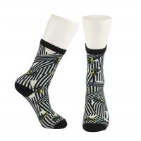 Wholesale Polyester/ Spandex /Unisex  OEM Service  Custom Made Size 3D-Printing Socks from china suppliers