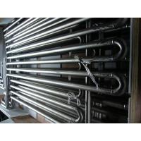 titanium coil Pipe for heat exchanger,Heat pump titanium heat exchanger,