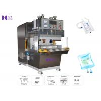 Wholesale 220V / 380V Urine Bag Making Machine 3 Phase High Frequency Welding Equipment from china suppliers