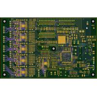 Wholesale 8-Layer Multilayer Industrial pcb board FR-4 , CEM-1 , CEM-3 base and PCB assembly service from china suppliers