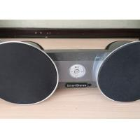 Wholesale Multi Function Portable Stereo Bluetooth Speakers Time Saving 2000MAh from china suppliers
