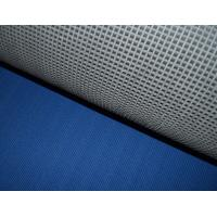 Wholesale indoor sports flooring in recycled rolls,anti-slip long-time using blue from china suppliers