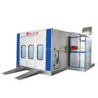 Wholesale Spray Paint Booth from china suppliers