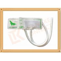 Wholesale Disposable NIBP Non Invasive Blood Pressure Cuff Double Hose For Animal 6-11CM from china suppliers