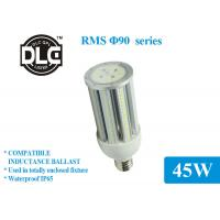 Wholesale High Lumen 6000lm 5000K 45 Watt DLC LED Corn Light Bulb Compatible With Ballast from china suppliers