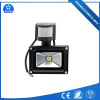 Buy cheap PIR Motion Sensor Module 30W Floodlight LED Epistar Chip 3 Years Warranty High Heatsink from wholesalers