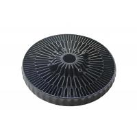 Wholesale Power Coating Aluminium Die Castings Cast Heat Sink for Computer from china suppliers