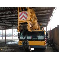 Wholesale 250T used LIEBHERR ALL TERRAIN crane 2009 from china suppliers