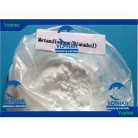 Wholesale Methandienone Oral Anabolic Steroids from china suppliers