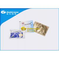 Wholesale Heat Seal Lacquer Aluminium Foil Pharmaceutical Sachets Film For Granules / Powders from china suppliers