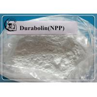 Wholesale NPP / Durabolin /  Nandrolone phenylpropionate Raw Steroid Powders for Bodybuilding CAS 62-90-8 from china suppliers