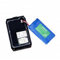 Wholesale Waterproof Magnetic Portable Gps Tracking Device With SOS Voice Monitor from china suppliers