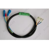 Wholesale VDE 3*0.5sq Electrical Wire Harness With JST VHR Connector For Amplifier from china suppliers