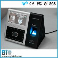 Wholesale Fashion in your company and factory Facial Recognition System Bio-FR302 from china suppliers