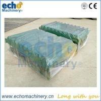 Buy cheap high quality Powerscreen fixed jaw,swing jaw spares for jaw crusher from wholesalers