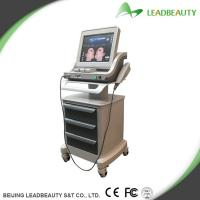 Wholesale Vertical type Face lifting hifu slimming equipment from china suppliers