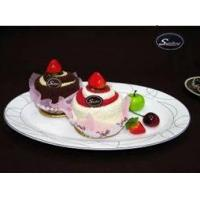 Wholesale Strawberry Cake Towel from china suppliers