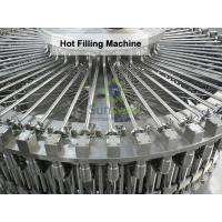 Wholesale Bottled Heat-resistant Hot Filling Machine , Juice Drink Production Line from china suppliers