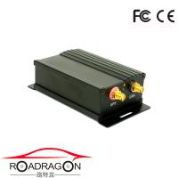 Wholesale Quad Band Vehicle GPS Tracking Systems Can Stop Engine from china suppliers