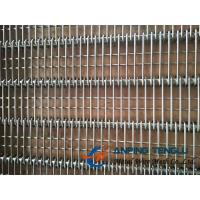 Buy cheap Stainlesss Steel Eyelink Belt (Wire Ring Belt), AISI Standard for Food Grade from wholesalers