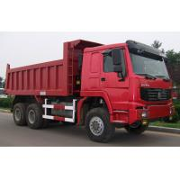 Wholesale 30 Ton Payload RHD 6x4 Heavy Duty Dump Truck With 371HP Rad Tipper Truck from china suppliers