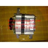 Buy cheap XCMG grader spare parts Generator 6105QA-3701010 A (assy) 330-3701000 from wholesalers