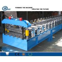 Wholesale 3kw Hydraulic Motor Metal Corrugated Roofing Roll Forming Machine By Automatic Control System from china suppliers