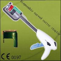 Wholesale Disposable Curved Cutter Stapler from china suppliers