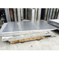 Wholesale Grade 321 SS Steel Plate Stainless Steel Mirror Sheet Annealing from china suppliers