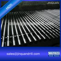 Buy cheap T-51 Male-Female drill rods 12' ft each from wholesalers