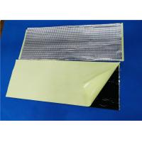 Wholesale Non - Toxic Noise Reduction Material For Car Sound Proof 120 Min Permanent Adhesion from china suppliers