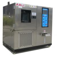 Wholesale AC220V Single Phase Power Temperature Humidity Environmental Chamber For Lab Testing from china suppliers